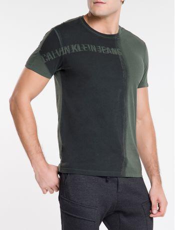 Camiseta-Ckj-Mc-Logo-Lateral---Militar-