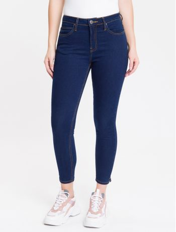 Calca-Jeans-Five-Pockets-Super-Skinny---Marinho-