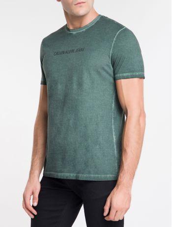 Camiseta-Ckj-Est-Basico---Militar-