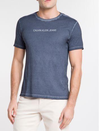 Camiseta-Ckj-Est-Basico---Marinho-