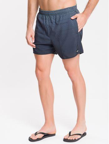 Shorts-Dagua-Estampado-Listras---Preto-