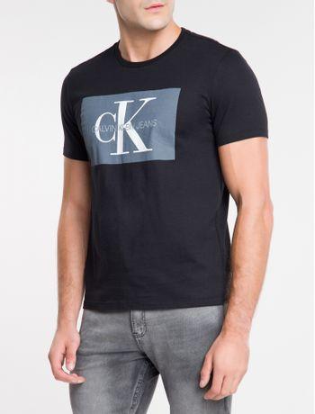 Camiseta-Ckj-Mc-Re-Issue-Retangulo---Preto-