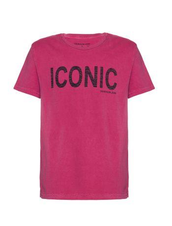 Camiseta-Mc-Regular-Frase-Meia-Pig-Gc---Vermelho-Escuro-