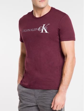 Camiseta-Mc-Re-Issue-Deslocado---Bordo-