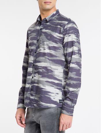 Camisa-Ml-Slim-Print-Sbols-Amac---Militar-
