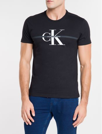 Camiseta-Ckj-Mc-Re-Issue-Faixa---Preto-