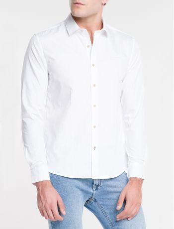 Camisa-Ml-Reg-Liso-Sbols-N-D---Branco-2-