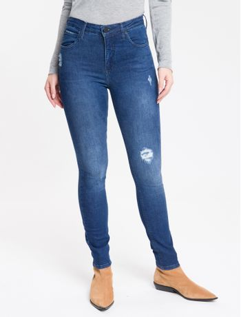 Calca-Jeans-Five-Pockets-High-Rise-Body---Marinho-