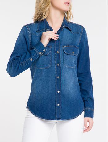 Camisa-Jeans-Manga-Longa-2-B.-Lapelas---Azul-Medio-