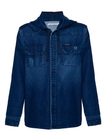 Camisa-Jeans-Overshirt-Mol-Capuz---Marinho-
