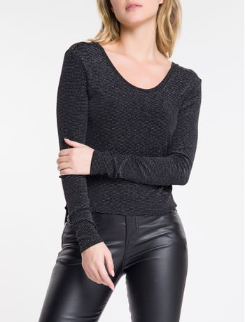 Blusa-Ml-Crop-Lux-Gc---Preto-