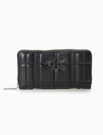 Carteira-Calvin-Klein-Grande-Ziparound---Preto-