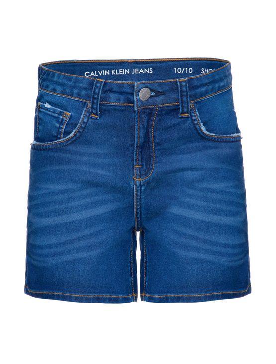 Shorts-Jeans-Five-Pockets-Barra-Dobrada---Azul-Medio-