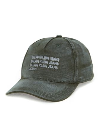 Bone-Ckjb-Boy-Logo-Calvin-Glitch---Militar-