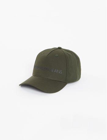 Bone-Ckj-Masc-Logo-Basico---Militar-