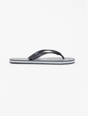Chinelo-Swimwear-Masc-Transfer-Logo-Flo---Preto-