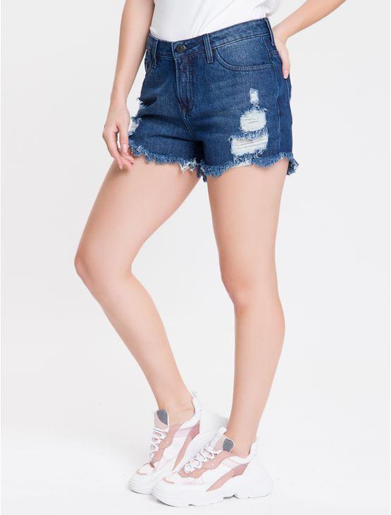 Shorts-Jeans-Five-Pockets---Marinho-