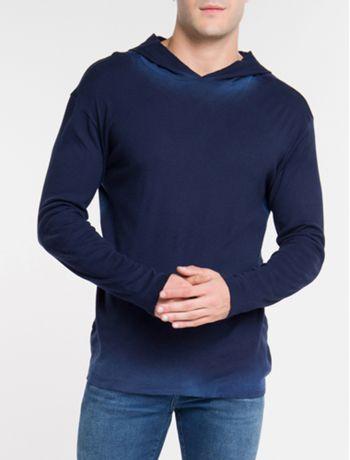 Camiseta-Ckj-Ml-Com-Capuz-Etiq-Re-Issue---Indigo-