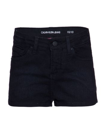 Shorts-Jeans-Five-Pockets---Preto-