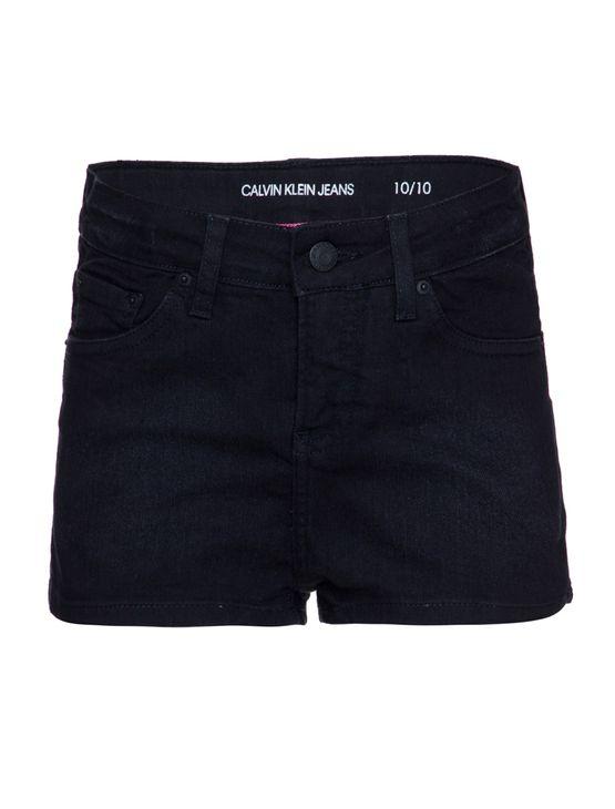 Shorts-Jeans-Five-Pockets---Preto-