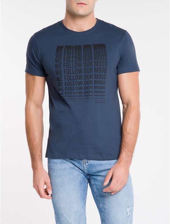Camiseta-Ckj-Mc-We-Follow---Marinho