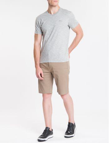 Camiseta-Slim-Flame-Calvin-Klein---Mescla-