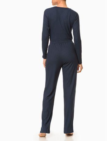 Calca-Pantalona-Viscolight-Canelada---Marinho-