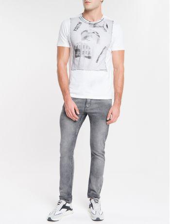 Calca-Jeans-Five-Pockets-Athletic-Taper---Cinza-Medio-