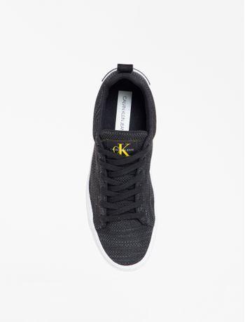 Tenis-Ckj-Masc-Cano-Baixo-Skate-Tricot---Preto-