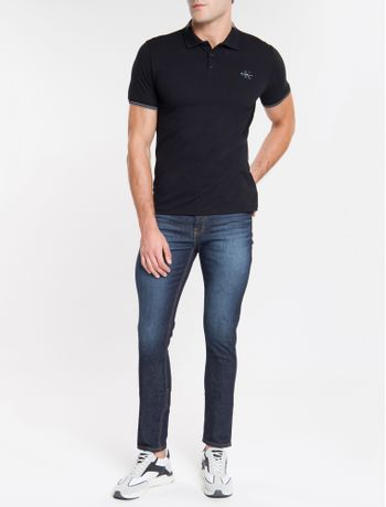 Calca-Jeans-Five-Pockets-Skinny---Marinho-