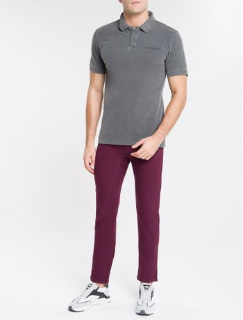 Calca-Color-Five-Pockets-Slim---Bordo-