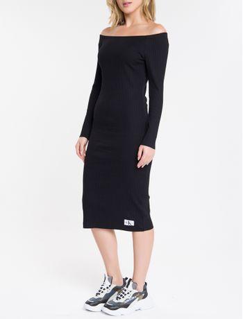 Vestido-Malha-Ml-Knee-Liso-Can-Omb-A-Omb---Preto-