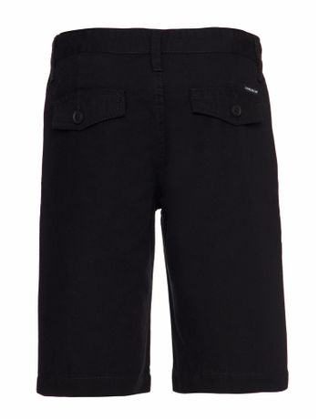 Bermuda-Color-Chino-Regular-Sarja-Amac---Preto-