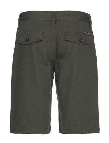 Bermuda-Color-Chino-Regular-Sarja-Amac---Militar-