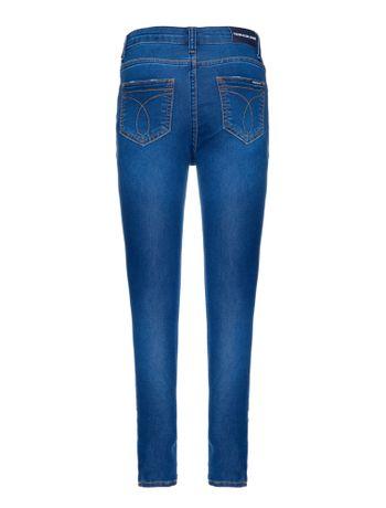 Calca-Jeans-Five-Pockets-Degrau-Barras---Azul-Medio-