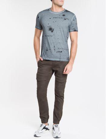 Camiseta-Ckj-Est-My-Calvins---Cinza-Medio-