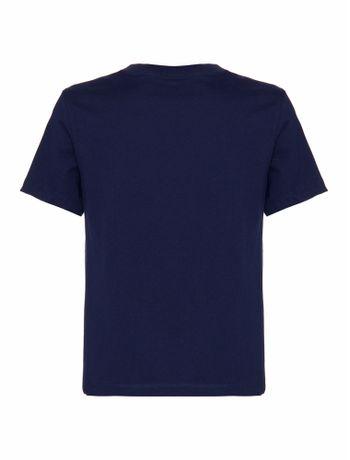 Camiseta-Ckj-Mc-Chest-Logo---Marinho-