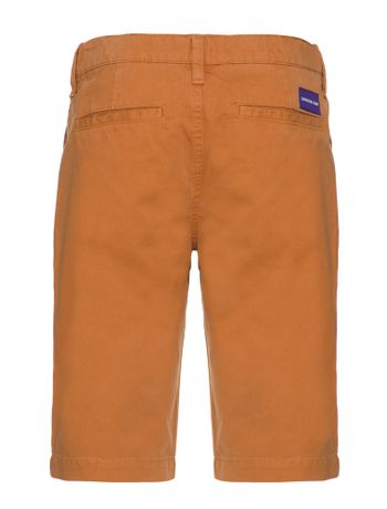 Bermuda-Color-Chino-Regular-Sarja-Reat---Havana-