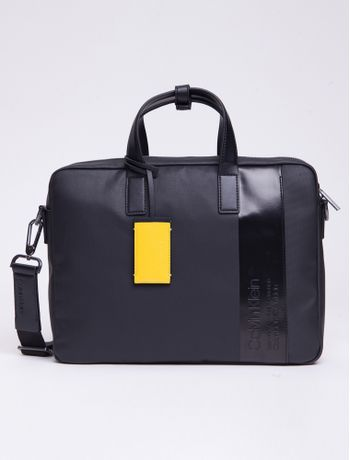 Bolsa-Elevated-Mix-1G-Laptop-Bag---Preto