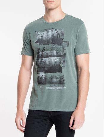 Camiseta-Ckj-Mc-Florest---Militar
