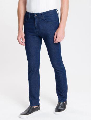 Calca-Jeans-Five-Pockets-Slim---Marinho