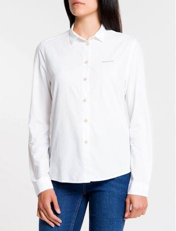 Camisa-Ml-Slim-Lisa-Alg-Tinturada---Branco-2