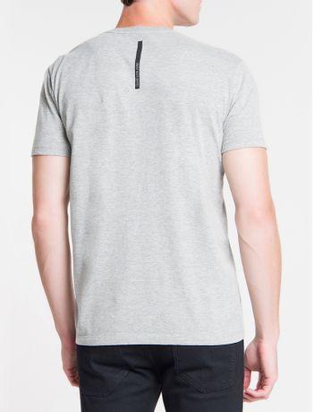 Camiseta-Ckj-Mc-Basico-Peito---Mescla