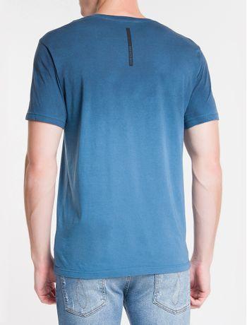 Camiseta-Ckj-Mc-Dec.V-Logo-Degrade---Marinho