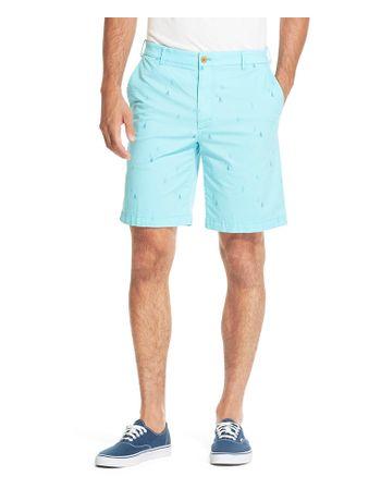 Bermuda-Estampada-Chino-Masculina-Azul---Loja-Izod