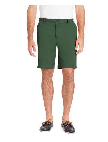 Bermuda-Basica-Chino-Color-Verde---Loja-Izod