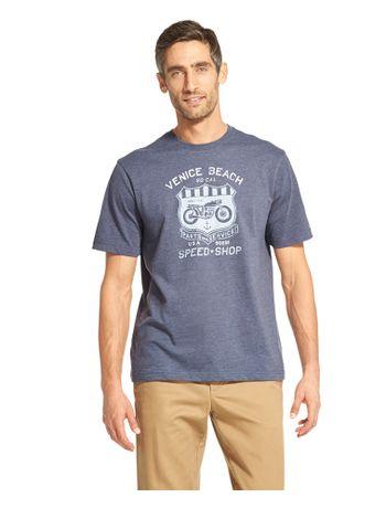 Camiseta-Manga-Curta-Estampada-Chumbo---Loja-Izod