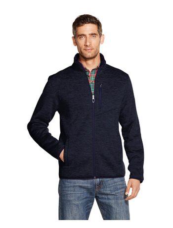 Casaco-Ziper-Masculino-Marinho-Azul---Loja-Izod