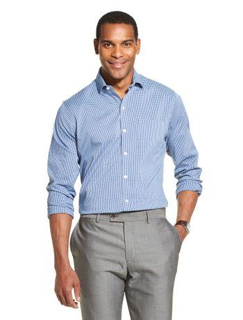 Camisa-Traveller-Xadrez--Manga-Longa-Regular-Masculina-Azul