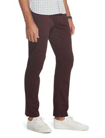 Calca-5-Pockets-Sarja-Masculina-Havana